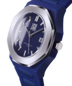 LT Orologio Light Time Velvet L502C Orologio unisex movimento quarzo myota