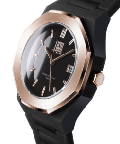 LT Orologio Light Time Velvet L503B Orologio unisex movimento quarzo myota