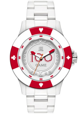 LT Orologio Light Time Poker Game L147-C Orologio Unisex movimen to quarzo