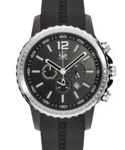LT Orologio Light Time Speed Way L161A Orologio unisex movimento cronografo