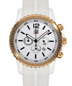 LT Orologio Light Time Speed Way L161D Orologio unisex movimento cronografo