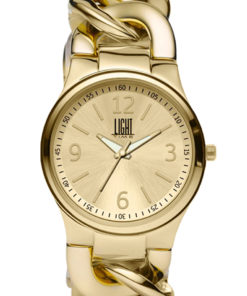 LT Orologio Light Time Firenze L207-B Orologio donna movimento quarzo Myota