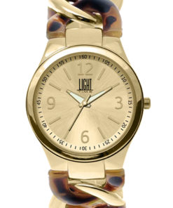 LT Orologio Light Time Firenze L207-D Orologio donna movimento quarzo Myota