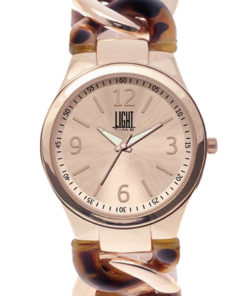 LT Orologio Light Time Firenze L207-E Orologio donna movimento quarzo Myota