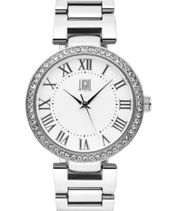 LT Orologio Light Time Cortina L215-A Orologio donna  movimento quarzo Myota