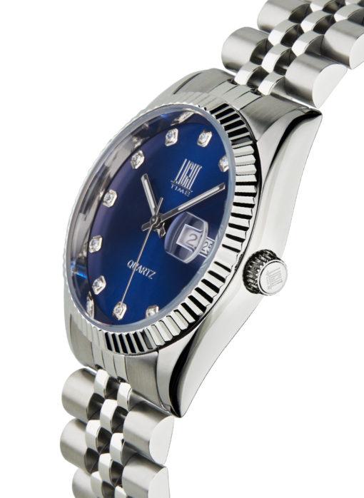 LT Orologio Light Time Timeless L225S-BL OROLOGIO DONNA QUARZO CASSA BRACCIALE