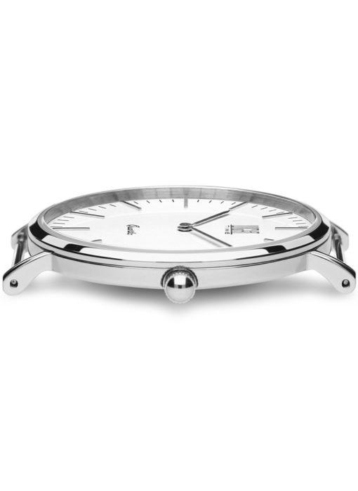 LT Orologio Light Time Essential L301S-PNE Movimento quarzo Cassa in tre pezzi