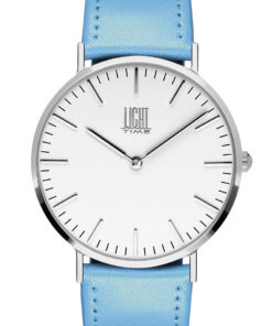 LT Orologio Light Time Essential L301S-PAZ Movimento quarzo Cassa in tre pezzi