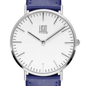 LT Orologio Light Time Essential L301S-PBL Movimento quarzo Cassa in tre pezzi