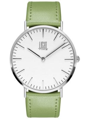 LT Orologio Light Time Essential L301S-PVE Movimento quarzo Cassa in tre pezzi
