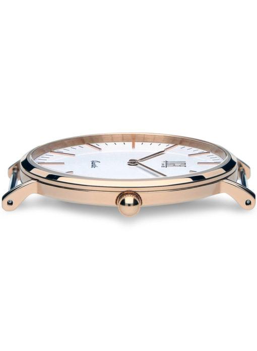LT Orologio Light Time Essential L304R-N6 Movimento quarzo Cassa in acciaio IP