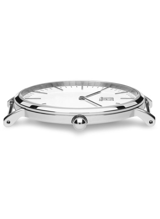 LT Orologio Light Time Essential L304S-N8 Movimento quarzo Cassa in acciaio in