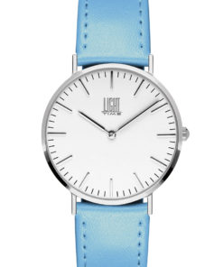 LT Orologio Light Time Essential L304S-PAZ Movimento quarzo Cassa in tre pezzi