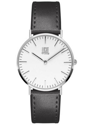 LT Orologio Light Time Essential L304S-PNE Movimento quarzo Cassa in tre pezzi