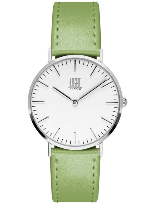 LT Orologio Light Time Essential L304S-PVE Movimento quarzo Cassa in tre pezzi