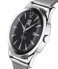 Orologio Light Time Vintage L401S-A2 Orologio Unisex movimento quarzo Myota