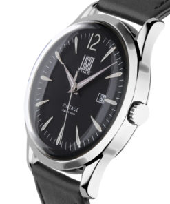 LT Orologio Light Time Vintage L401S-P2 Orologio Unisex movimento quarzo Myota