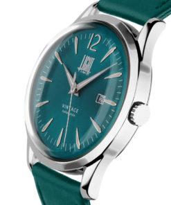 Orologio Light Time Vintage L401S-P6 Orologio Unisex movimento quarzo Myota
