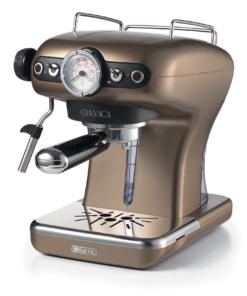 Ariete Espresso Classica colore bronzo Macchine Espresso