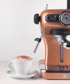Ariete Espresso Classica colore rame Macchine Espresso