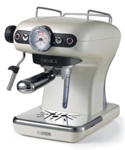 Ariete Espresso Classica colore perla Macchine Espresso