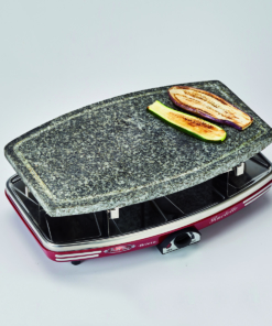 Ariete Raclette Stone Party Time