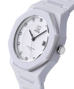 Orologio Velvet L504A LIGHT TIME unisex movimento quarzo myota Cassa