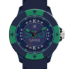 Orologio Poker Game L147-LS LIGHT TIME Unisex movimento quarzo Myota cassa