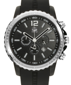 Orologio Speed Way L158A LIGHT TIME uomo movimento cronografo quarzo Myota