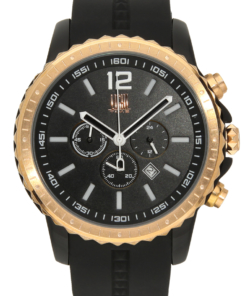 Orologio Speed Way L158B LIGHT TIME uomo movimento cronografo quarzo Myota