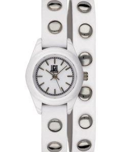 Orologio Punk L169-BI LIGHT TIME donna movimento quarzo Myota cassa