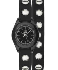 Orologio Punk L169-NE LIGHT TIME donna movimento quarzo Myota cassa