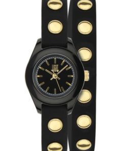 Orologio Punk L169-NG LIGHT TIME donna movimento quarzo Myota cassa