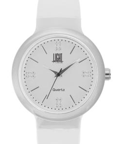 Orologio Europe L178A LIGHT TIME donna movimento quarzo cassa policarbonato