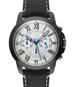 Orologio Texas L192B LIGHT TIME Cronografo movimento quarzo myota Cassa acciaio
