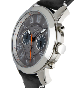 Orologio Texas L192D LIGHT TIME Cronografo movimento quarzo myota Cassa acciaio
