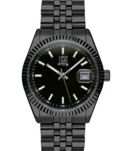 Orologio Timeless L224N-NE LIGHT TIME UNISEX QUARZO CASSA BRACCIALE ACCIAIO