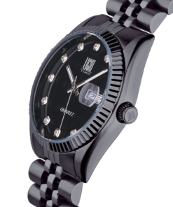 Orologio Timeless L225N-NE LIGHT TIME DONNA QUARZO CASSA BRACCIALE ACCIAIO