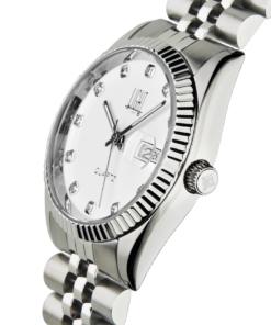 Orologio Timeless L225S-BI LIGHT TIME DONNA QUARZO CASSA BRACCIALE ACCIAIO