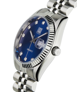 Orologio Timeless L225S-BL LIGHT TIME DONNA QUARZO CASSA BRACCIALE ACCIAIO