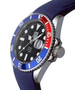 Orologio Timeless Sport L233SD LIGHT TIME UOMO SUB MOVIMENTO QUARZO MYOTA 2115