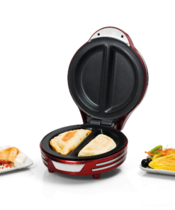 Ariete Omelette Maker Party Time Party Time