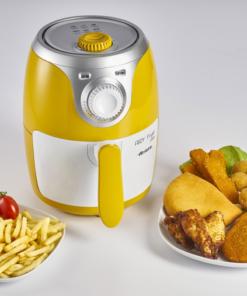 Ariete Airy fryer mini Friggitrici