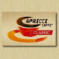 Ariete Capricci Caffè Classic Capsule Capricci