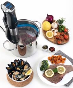 Ariete B-taste sous vide cooking Cottura Sottovuoto