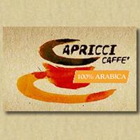 Ariete Capsule Capricci Caffè 100% Arabica Capsule Capricci