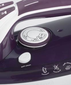 Ariete Steam Iron 2200W Ferri a vapore
