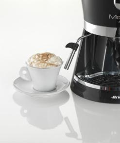 Ariete Moka Aroma Espresso nera Moka Aroma