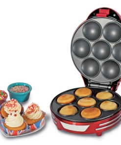 Ariete Muffin Cupcake Party Time Party Time