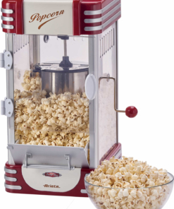 Ariete Popcorn Popper XL Party Time